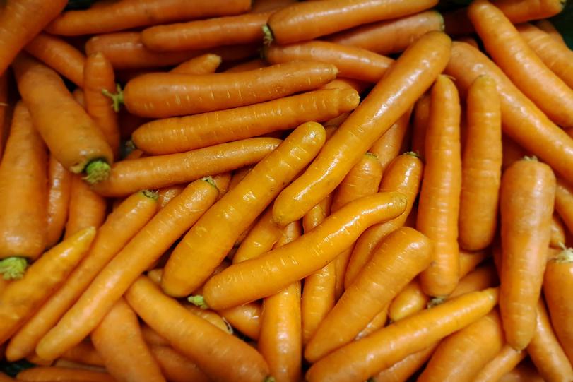 Karotten, Möhren, Rüble